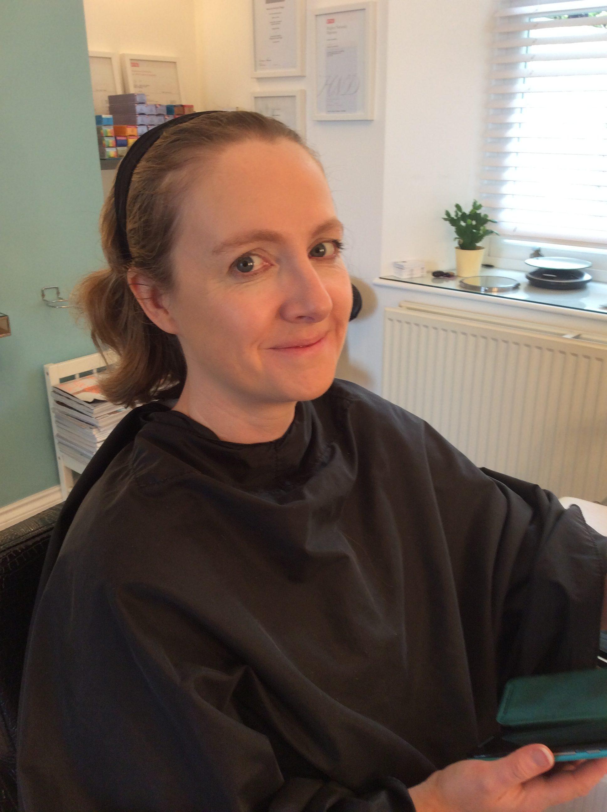 Should I Wash My Hair Before Having Highlights Best Hair 2017
